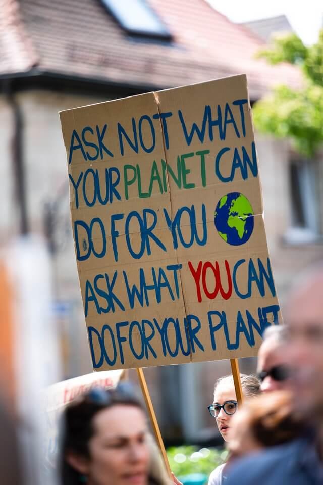 ecología, cambio climático, necesidad de STEM y STEAM.