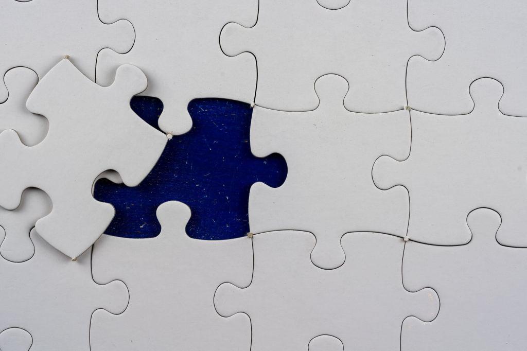 Imagen de introducción al desconocimiento de la educación STEAM.